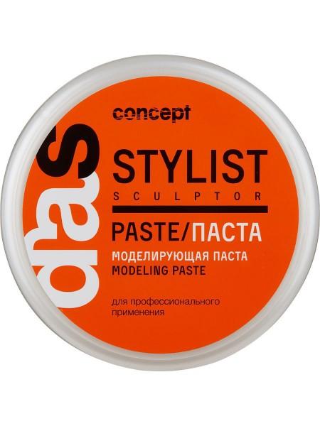 Моделирующая паста для волос  Concept 85 мл