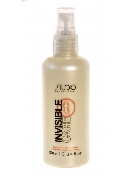 Studio Термозащита для волос Invisible Care 100 мл