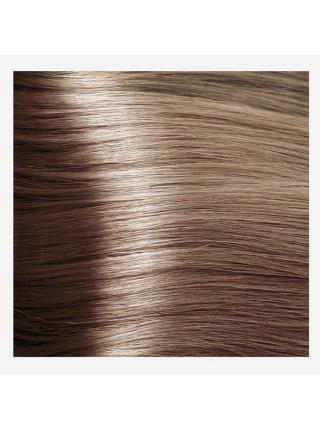 6.31 Cтойкая крем-краска для волос Сoncept, Золотисто-жемчужный русый