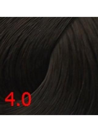 4.0 Cтойкая крем-краска для волос Сoncept, Шатен
