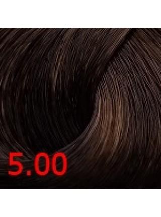 5.00 Cтойкая крем-краска для волос Сoncept, Интенсивный-темно русый