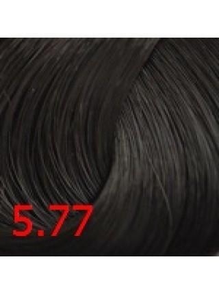 5.77 Cтойкая крем-краска для волос Сoncept, Интенсивный темно-коричневый
