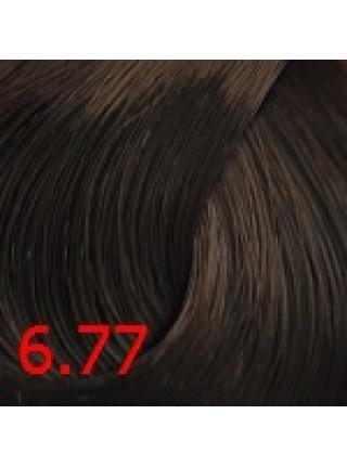 6.77Cтойкая крем-краска для волос Сoncept, Интенсивный коричневый