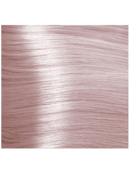 """HY 10.016 Платиновый блондин пастельный жемчужный Крем-краска для волос с Гиалуроновой кислотой серии """"Hyaluronic acid"""", 100 мл"""