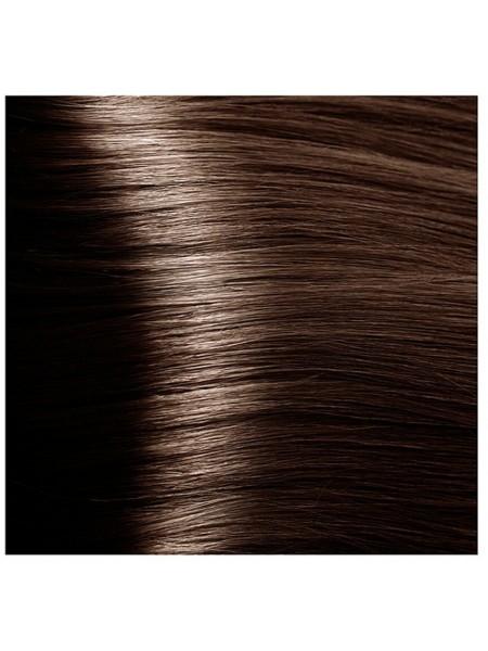 """HY 5.31 Светлый коричневый золотистый бежевый Крем-краска для волос с Гиалуроновой кислотой серии """"Hyaluronic acid"""", 100мл"""