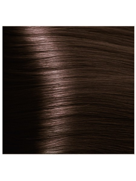 """HY 5.32 Светлый коричневый палисандр Крем-краска для волос с Гиалуроновой кислотой серии """"Hyaluronic acid"""", 100мл"""