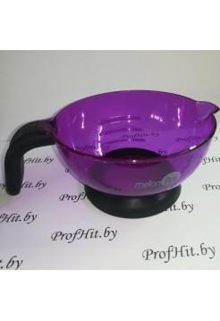 Чаша для окраски с носиком B-96 360 мл