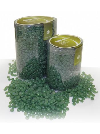 Simple Use Beauty Пленочный воск в гранулах Хлорофилл, 500 г
