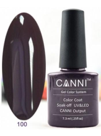 Гель-лак Canni купить недорого 100