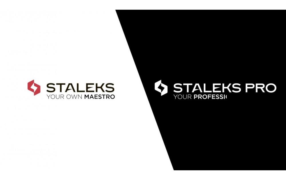 Инструменты STALEKS PRO - то, что выбирают профессионалы!