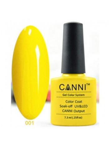 Гель-лак Canni купить недорого 01