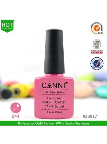 Гель-лак Canni купить недорого 044