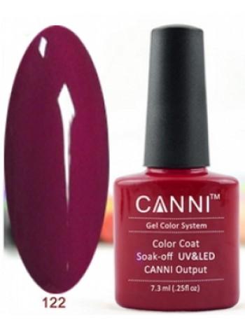 Гель-лак Canni купить недорого 122