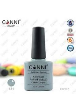 Гель-лак Canni № 131