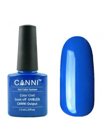 Гель-лак Canni купить недорого 025