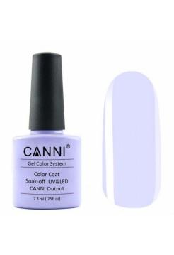 Гель-лак Canni № 251