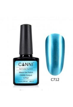 Гель-лак Canni № C712
