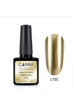 Гель-лак Canni № C701