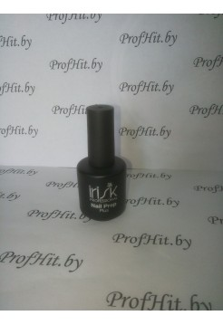 Обезжириватель Nail Prep Plus,18 мл