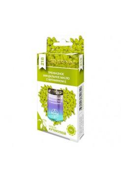 218 - Трёхфазное миндальное масло с витамином Е