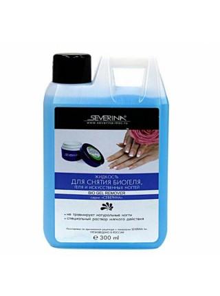 Жидкость для снятия биогеля, геля и искусственных ногтей