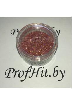 Блёстки №19 3D-Glitter