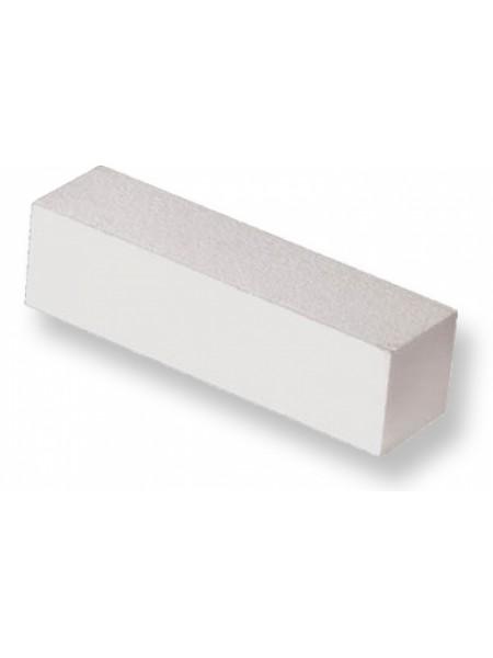 Бафик белый 4-х сторонний