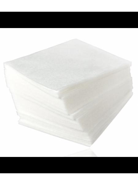 Безворсовые салфетки 100 шт 20*20