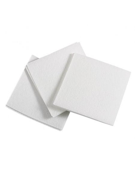Безворсовые салфетки 100 шт 10*10